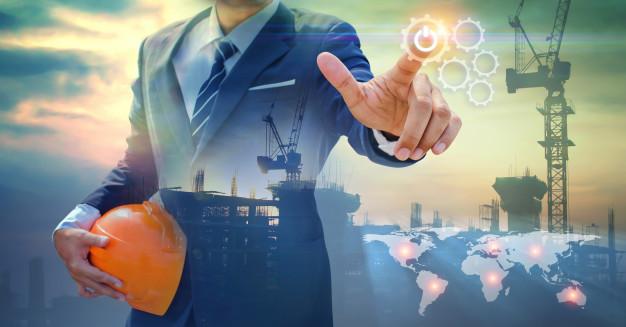businessman-hand-draws-gear-success_104033-88